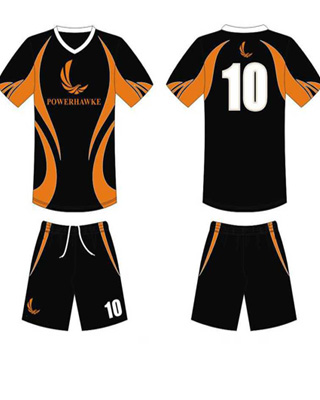 Enrobe football kit India