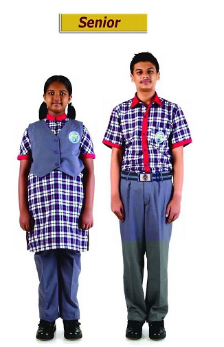 school uniform dress