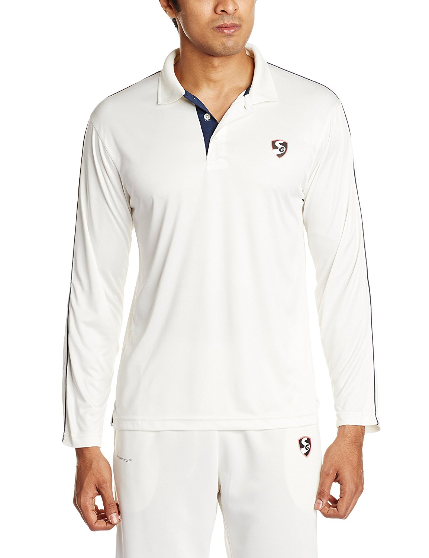 1d9d2d9f Nike White Cricket Dress Online India