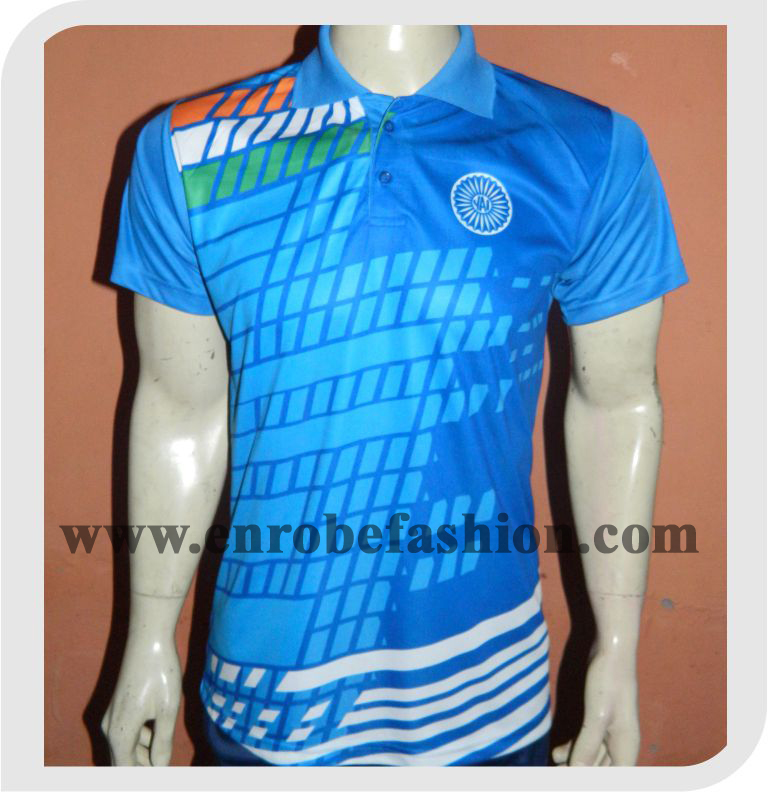 9e025ab018e Sublimation T-Shirts manufacturers in India